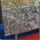 Granite Bianco Antic Countertop
