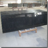 Granite Black Galaxy Countertop
