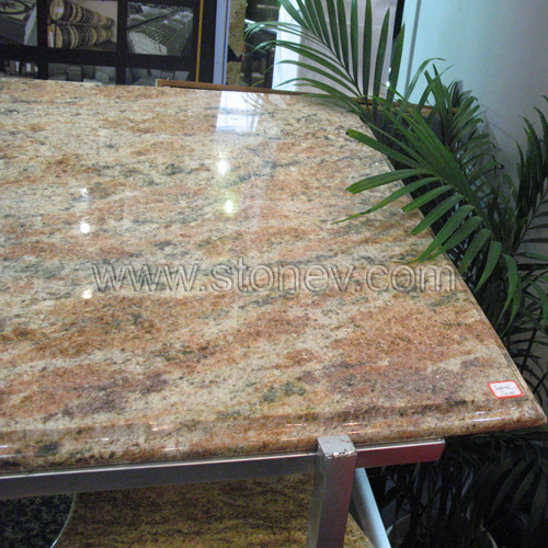 Granite Imperial Flower Countertops