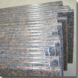 Granite Baltic Brown Countertops