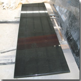 Granite Shanxi Black Counter