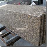 Granite Giallo Fiorito Countertop