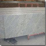 Granite Kashmir White Countertop