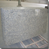Granite Samoa Light Countertop