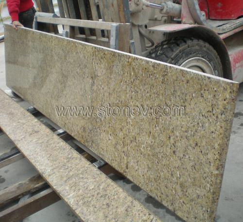 Granite Santa Cecilia Countertop
