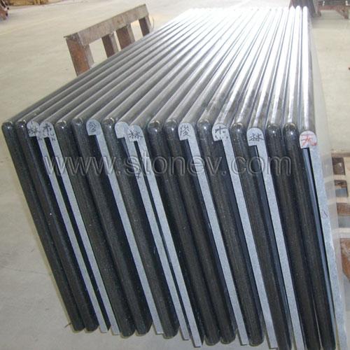 Granite Shanxi Black Countertop