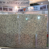 Granite Tiger Skin Yellow Countertop