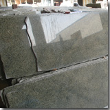 Granite China Green Slab