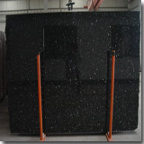 Granite Emerald Pearl Slab