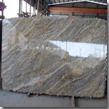 Granite Blue Luise Slab
