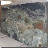 Granite Dream Blue Slab