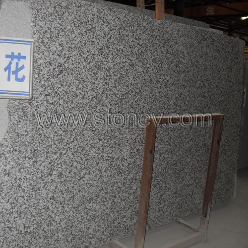 Granite G439 White Flower Slab