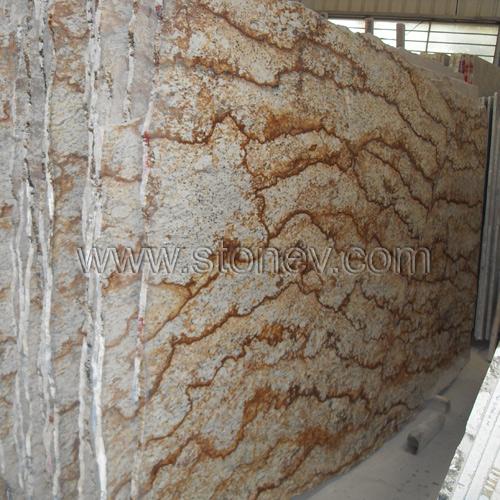 Verniz Tropical Slab SL126 - Tile and Slab - Granite Slab