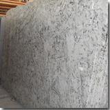 Granite White Rain Slab