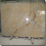 Granite Kashmir Gold Slab