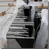 Granite Mongolia Black Slab