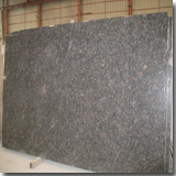 Granite Saphire Brown Slab