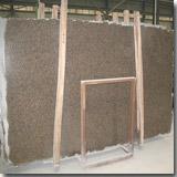 Granite Tropical Brown Slab