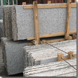 Granite Xili Red Slab