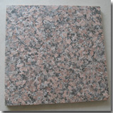 Granite G562 Flamed Tile
