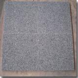 Granite G603 Tile