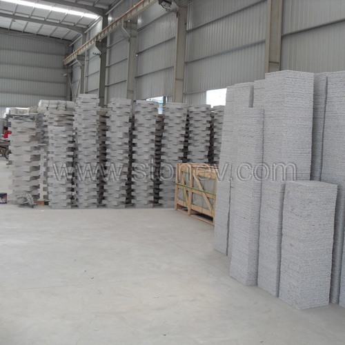Granite G603 Tile Stock