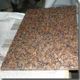 Granite G562 Maple Red Tiles