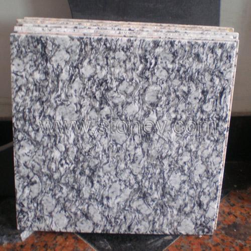 Granite G568 Surf White Tile