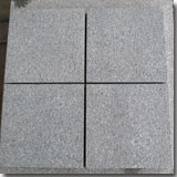 Granite G654 Flamed Tiles