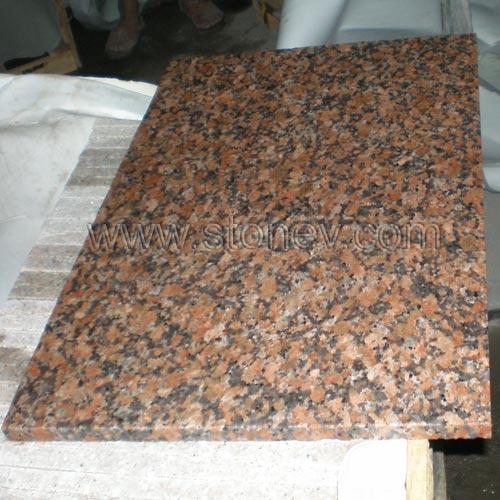 Granite G562 Maple Red Tile