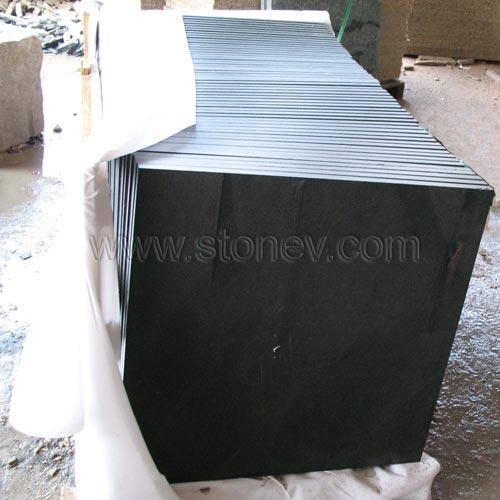 Granite G777 Shanxi Black Tile