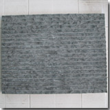 Granite Half Planed Tile