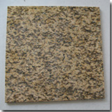 Granite Tiger Skin Yellow Tiles