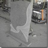 Granite G654 Tombstone