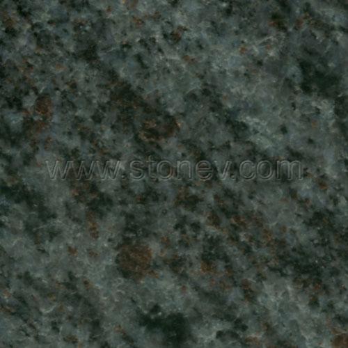 Indian Granite Bahama Blue