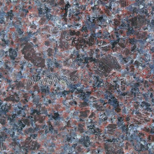 Indian Granite Dakota Mahogany