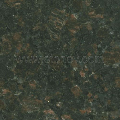 Indian Granite Tan Brown
