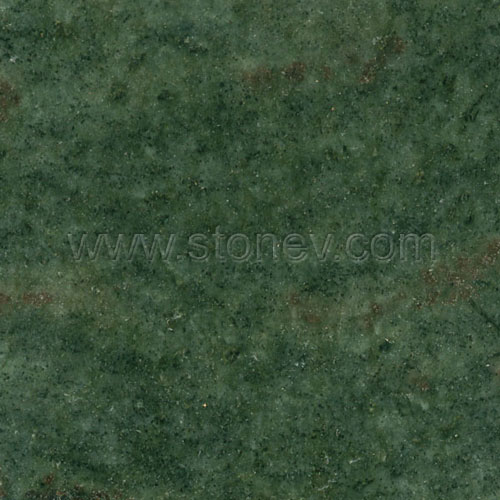 Indian Granite Tropical Green