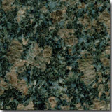 Indian Granite Saphire Brown