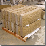 Granite G682 Kerbs