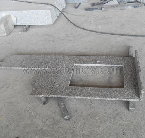Granite G664 Kitchen Countertop