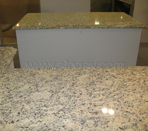 Samoa Light Island Granite Samoa Light Kitchen Tops From