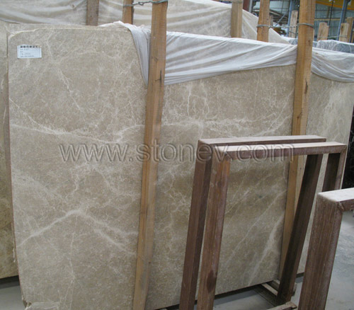 Marble Light Emperador Slab