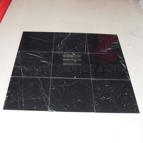 Marble Tile Chinese Marble Black White Tiles