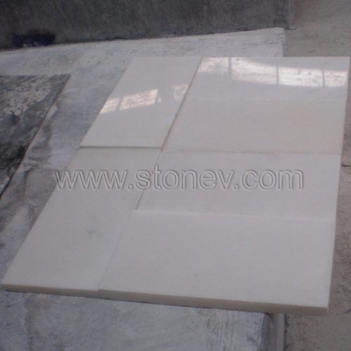 Marble Tile Chinese Marble Pure White Tiles