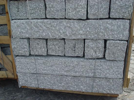 Granite G603 Pineappled Palisade