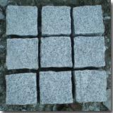 Granite G603 Cube Stone
