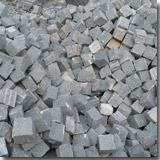 Granite G654 Cube Stone