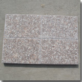 Granite G687 Pavers