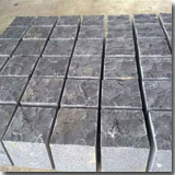G778 Black Basalt Pavers